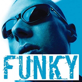 DJ DENNY GEE FEAT. MARC REASON - FUNKY
